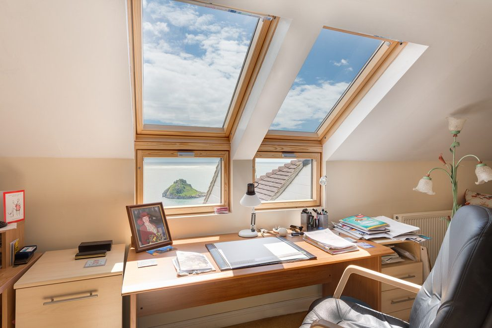 lowes-velux-skylight-home-office-traditional-with-beige-wall-grommet-curtain-panel-pairs